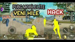 PUBG Mobile Lite 0.14.6 Hile Mod Damage ve Mermi Hileli Apk Indir